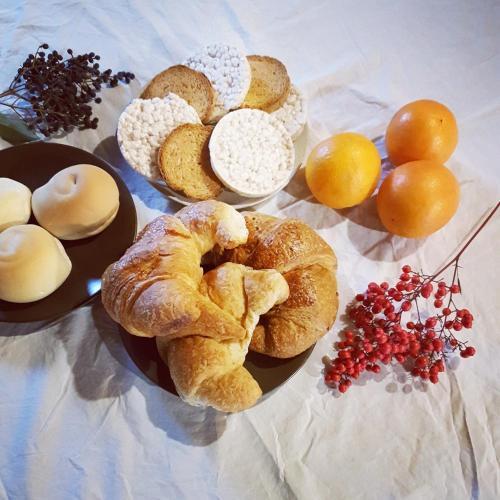 Hrana v oz. blizu Nočitve z zajtrkom
