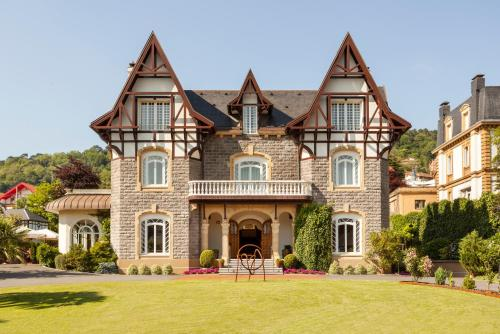 Hotel Villa Soro (Spanje San Sebastian) - Booking.com