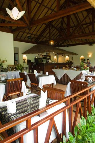 Cham Villas Resort