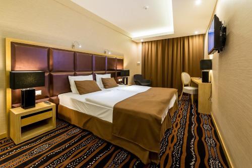 Aquaticum Debrecen Termal & Wellness Hotel - Debrecen, Magyarország