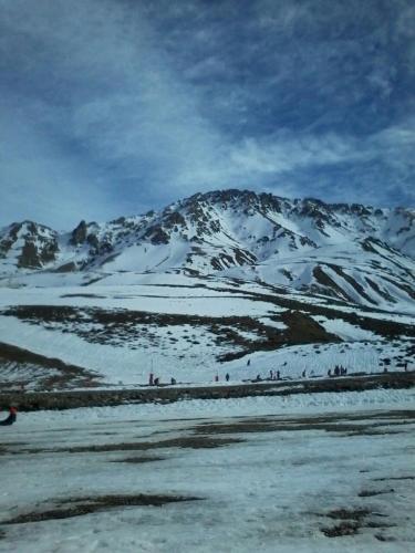 Hostal de los Andes