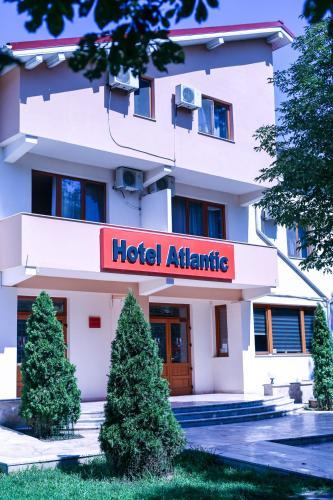 Hotel Atlantic Adjud Prețuri Actualizate 2020