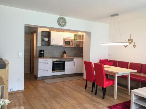 Apartment Ramsauer - Calm Location