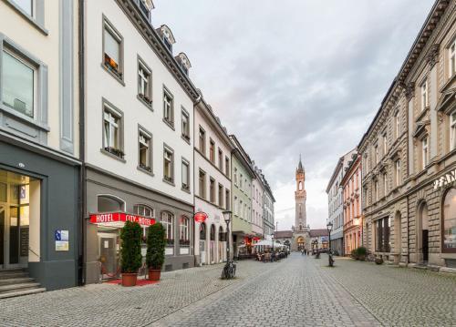 City Hotel Konstanz