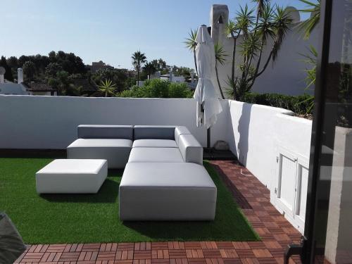 Marbella Golden Beach, Luxury Beach Penthouse