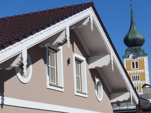 Appartement Romana - Altstadt
