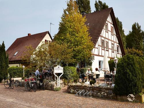 Café Perlmuschel