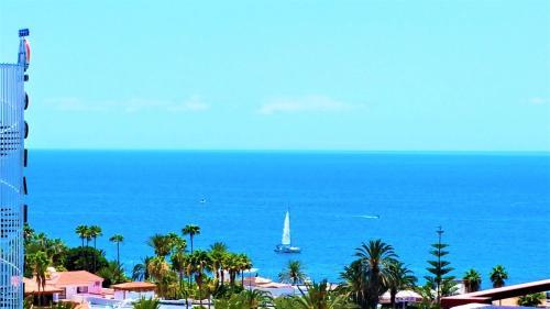 Playa De Las Americas Sea Views Playa De Las Americas