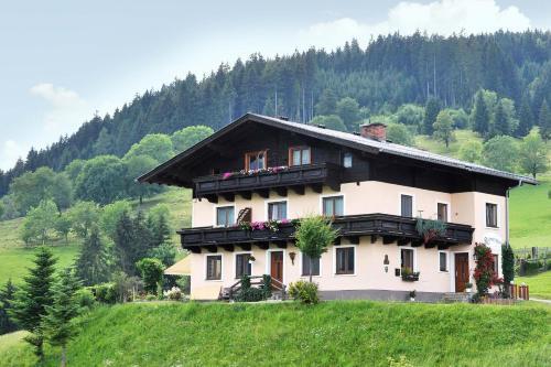 Unterknfte Goldegg - Ski amade: Hotels Goldegg - BERGFEX