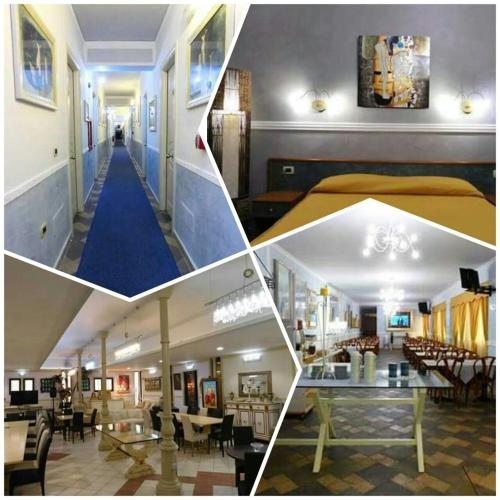 Ristorante o altro punto ristoro di Hotel Blumentag