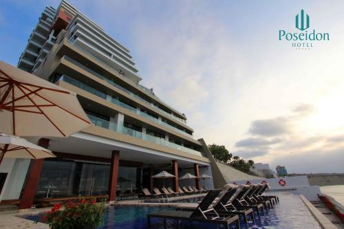 Hotel Poseidon (Ecuador Manta) - Booking.com