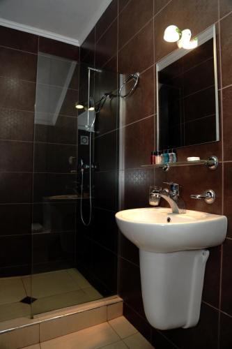 Dzveli Ubani Hotel