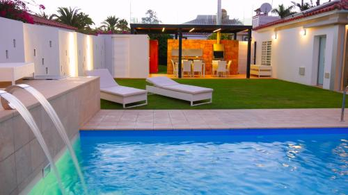 Villa Calma, Maspalomas – Updated 2019 Prices