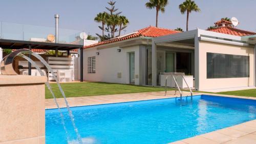 Villa Calma (Spanje Maspalomas) - Booking.com