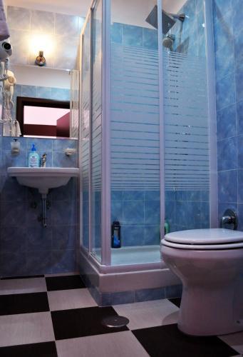 Blue Rain Guest House