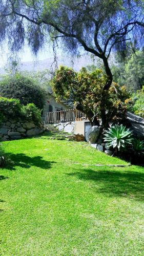 Casa de campo Casa Vallauris (Perú Santa Eulalia) - Booking.com