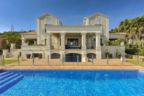 Villa Vista Maroc Marbella Canovas Marbella Updated Na