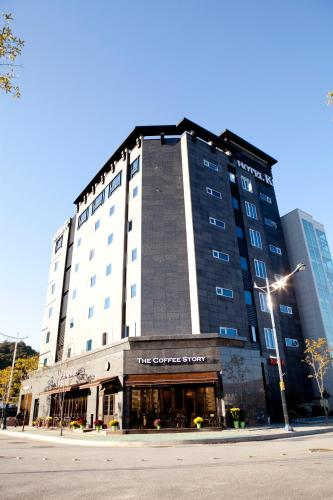 Wonju Hotel K