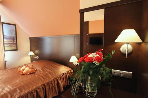 Легло или легла в стая в Na Rogatce