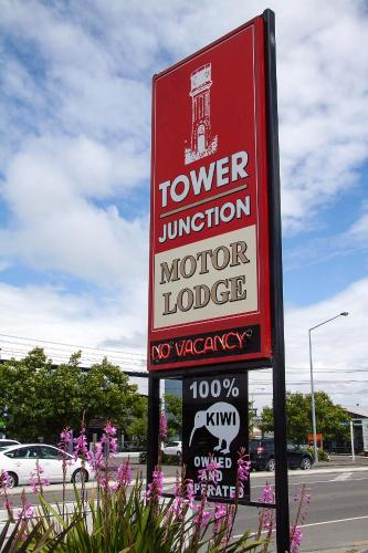 Tower Junction Motor Lodge
