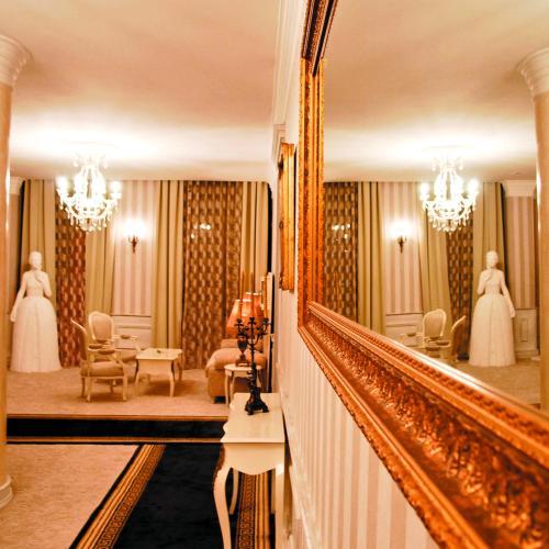 Vere Palace