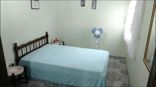A bed or beds in a room at Irma Sonia