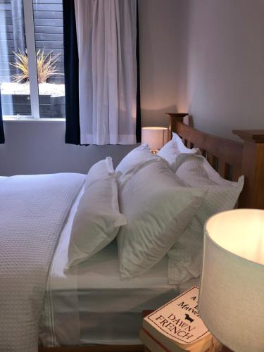 Легло или легла в стая в Lavender Hills Luxury Apartment in Greenhithe