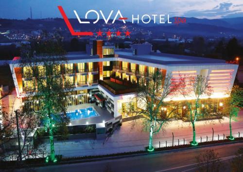 نتيجة بحث الصور عن فندق وسبا لوفا يلوا تركيا