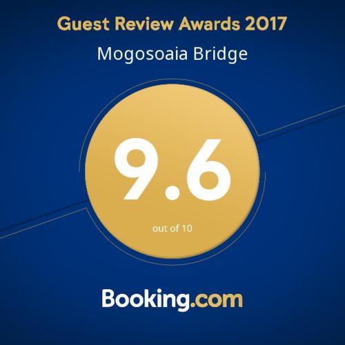 Mogosoaia Bridge București Prețuri Actualizate 2020