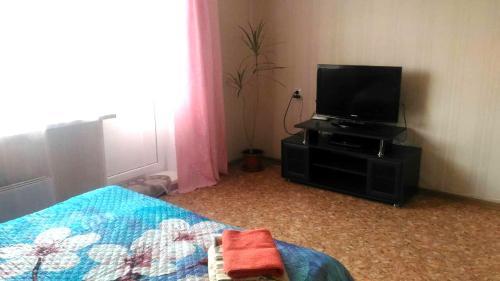 Телевизор и/или развлекательный центр в Лермонтова 11
