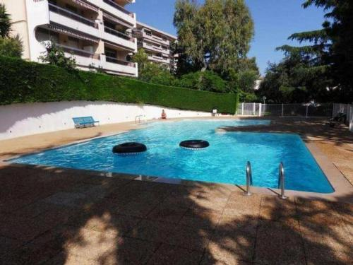 The swimming pool at or close to Penthouse Le Mirandole