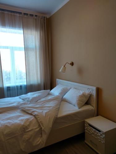 Кровать или кровати в номере V Ugliche