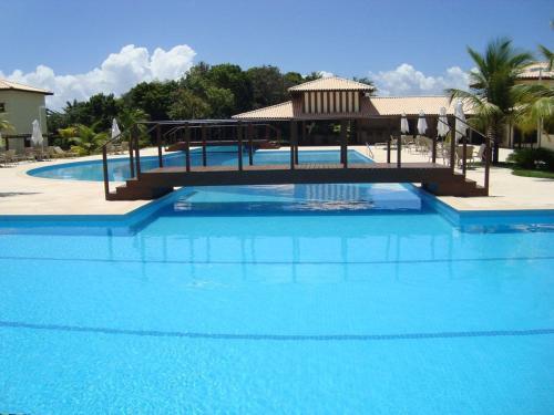 A piscina localizada em Condominio Genipabu Club House ou nos arredores