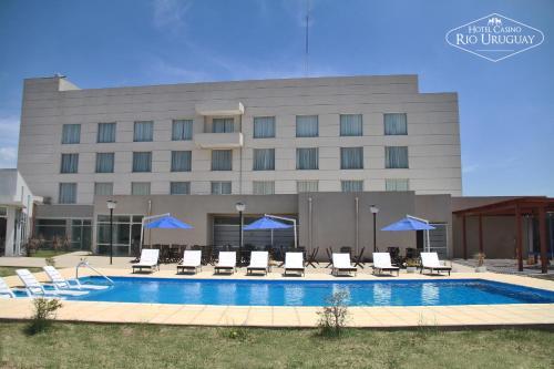 Hotel Casino Rio Uruguay, Paso de los Libres – aktualne ceny ...