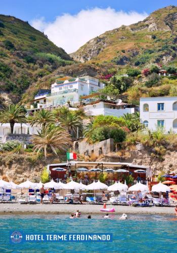 Hotel Ferdinando Terme Ischia Paivitetyt Vuoden 2020 Hinnat