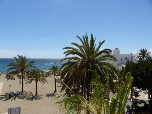Marbesun Apartment, Marbella beach property