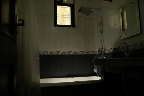 Bagno di High View Cottage - Rishikesh