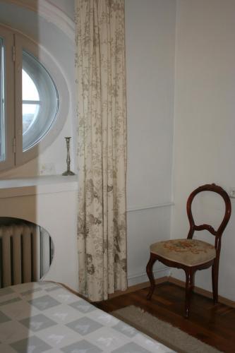 Oleskelutila majoituspaikassa Suur-Karja 18 Penthouse Apartment