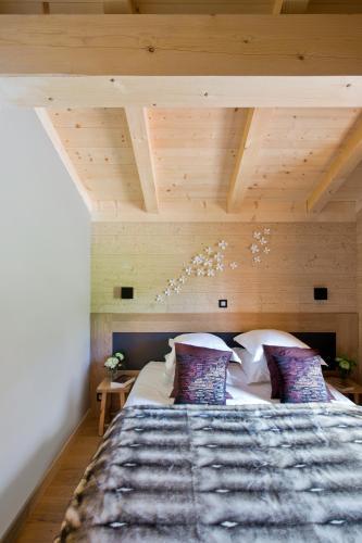 Chalet Inarpa & Resort