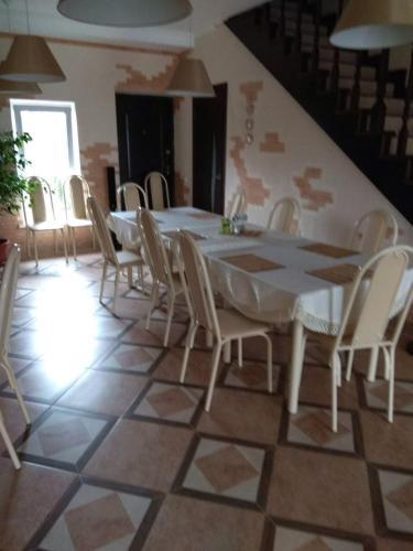 Ресторан / где поесть в Гостевой дом Ассоль