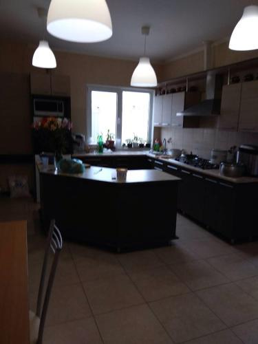 Кухня или мини-кухня в Гостевой дом Ассоль