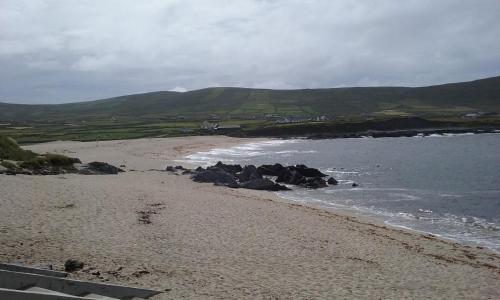 Pantai di atau dekat dengan rumah percutian