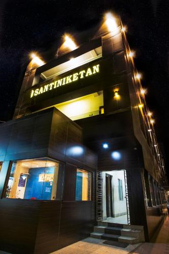 Hotel Santiniketan Digha Updated Na