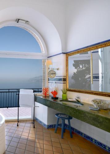 Hotel Caesar Augustus, Anacapri – Precios actualizados 2019