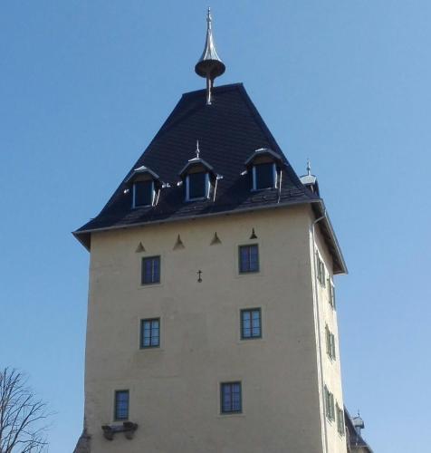 Turmapartment Lindenhof