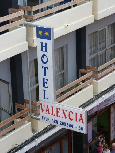 Hotel Valencia Las Palmas De Gran Canaria Spain Booking Com