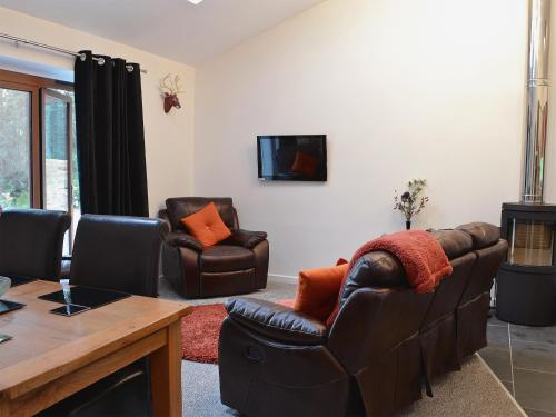 A seating area at Cairn View