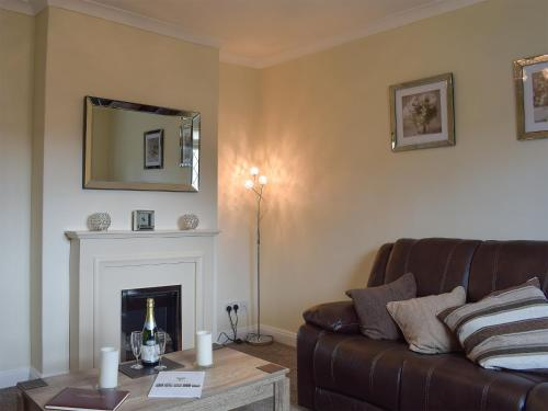 A seating area at Henthorn Place