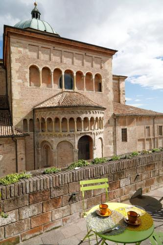 B B La Terrazza Sul Duomo Parma Prezzi Aggiornati Per Il 2020