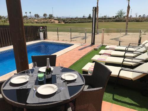 Lucella Apt, Murcia – Precios actualizados 2019